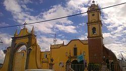 Parroquia de San Pablo Apóstol en Zitlaltepec, Tlaxcala.jpg