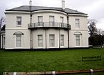 Parrs Wood House