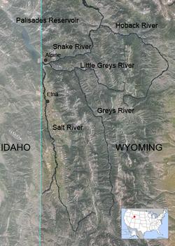 Salt River Wyoming Wikipedia
