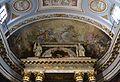 Part superior de l'altar major i volta amb frescos, església de sant Esteve, València.JPG