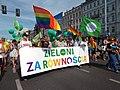Partia Zieloni, Parada Równości 2018 - 02.jpg