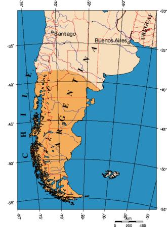 la-patagonie