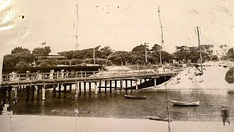 Patterson River - Image: Patterson River early 1900s