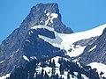 Paul Bunyans Stump, North Cascades.jpg