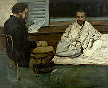 Short Stories – Émile Zola