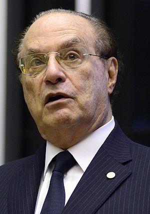 Paulo Maluf - Image: Paulo Maluf em setembro de 2015