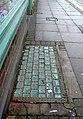Pavement lights, Worcester Street, Wolverhampton - geograph.org.uk - 1670962.jpg