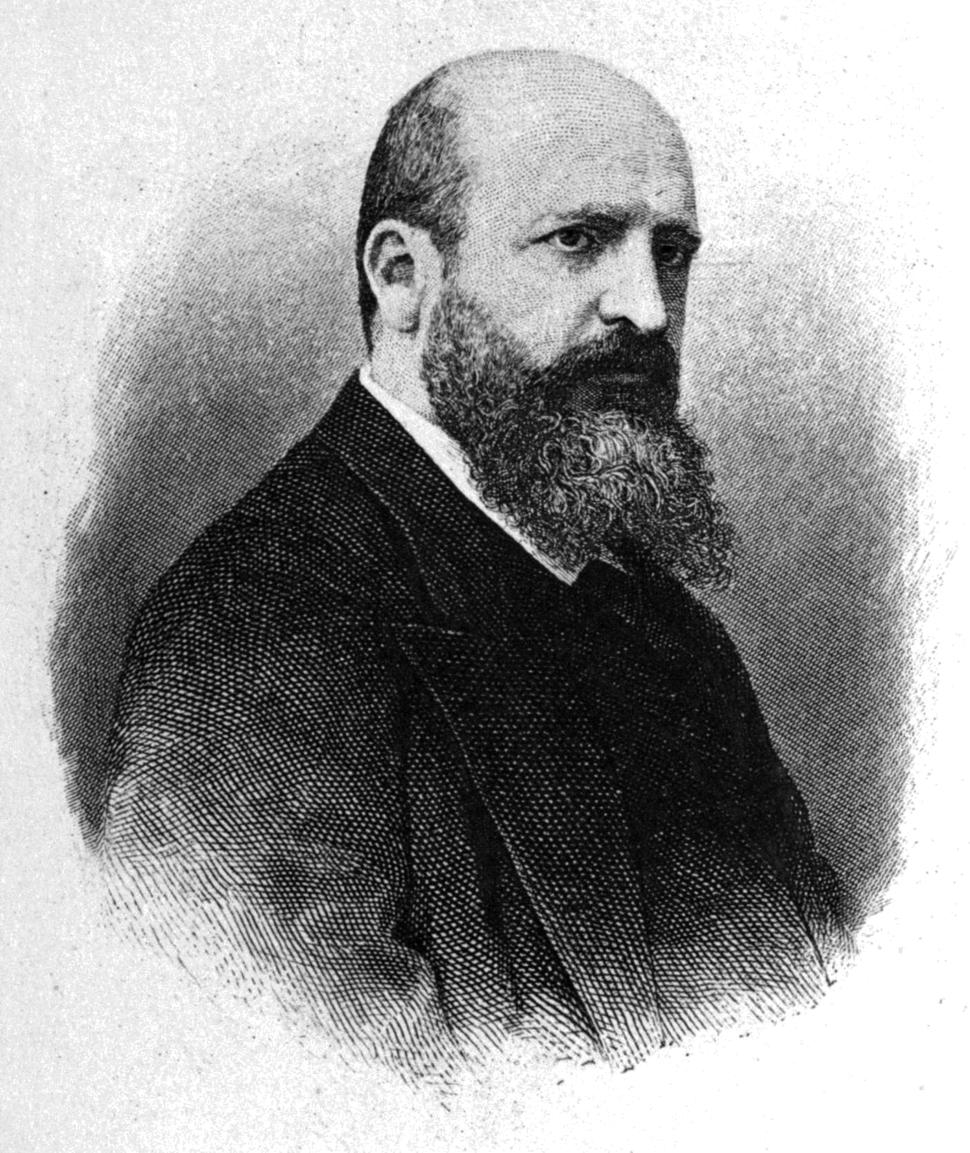 Portrait published 1898