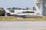 Pel-Air (VH-AJV) IAI Westwind 1124 at Wagga Wagga Airport.jpg
