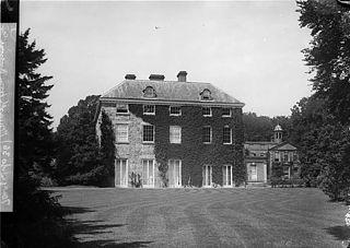 Peniarth Hall, Llanegryn