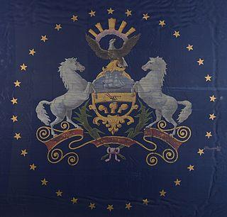157th Pennsylvania Infantry Regiment Union Army infantry regiment