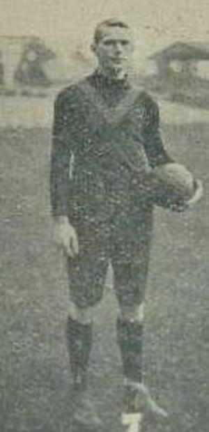 Percy Tulloh - Image: Percy Tulloh (before 1928)