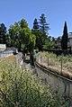 Permanente Creek by Crittenden School.jpg