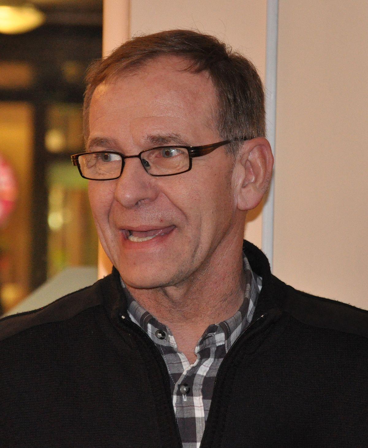 Olli Ihamäki Wikipedia
