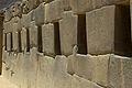 Peru - Sacred Valley & Incan Ruins 252 - Ollantaytambo ruins (8115063679).jpg