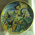 Pesaro, pittore del pianeta di venere, nettuno e cerere, 1550 ca..JPG