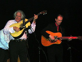 Peter Rowan - Image: Peter Rowan Tony Rice
