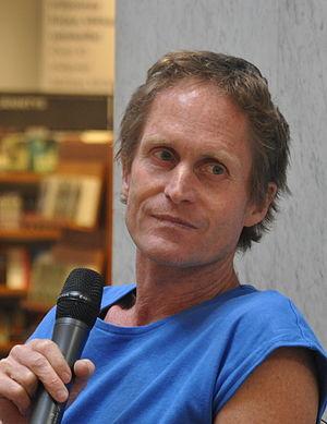 Peter Høeg - Image: Peter Høeg