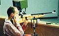 Peter Worsley, Australian paralympic shooter.jpg