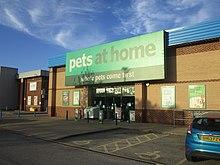 Pets At Home Wikipedia