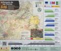 Pezuela de las Torres (RPS 31-10-2020) Itinerarios cicloturistas por la Alcarria de Alcalá, cartel.png