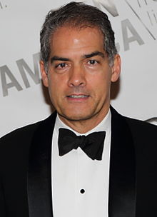 alt=Description de l'image Philip Kerr 2014.jpg.
