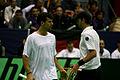 Philipp Petzschner Christopher Kas Davis Cup 05032011 1.jpg
