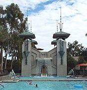 Frank Lloyd Wright Arizona >> Arizona Biltmore Hotel - Wikipedia