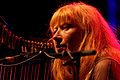 Photo - Festival de Cornouaille 2012 - Loreena McKennitt en concert le 26 juillet - 029.jpg
