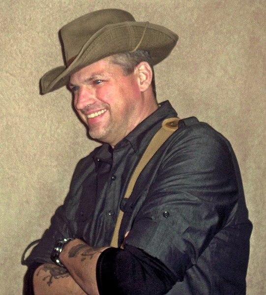 File:Photo of Dr. J. Christopher Kovats-Bernat.jpg