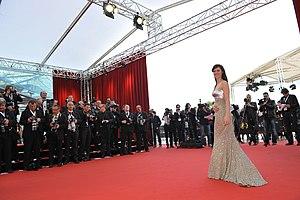 Monte-Carlo Television Festival - Red Carpet