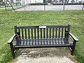 Photograph of a bench (OpenBenches 658).jpg