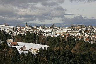 Speicher, Switzerland - Speicher