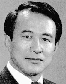 Picture of 陳定南 (Chen Ding-nan, sometimes Chen Ting-nan) from the website of The Legislative Yuan Republic of China (中華民國立法院).jpg