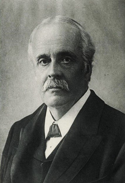 Picture of Arthur Balfour