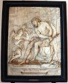 Pierre etienne monnot, cristo in pietà e angeli, 01.jpg