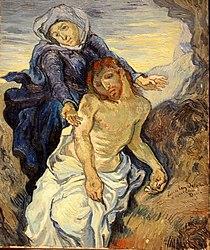 Vincent van Gogh: Pietà