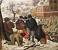 Pieter bruegel il giovane, inverno 03.JPG