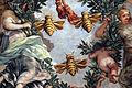 Pietro da cortona, Trionfo della Divina Provvidenza, 1632-39, trionfo 09.JPG