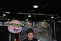 Pigtronix @ NAMM Show 2009.jpg