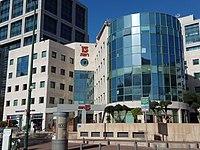 PikiWiki Israel 53357 reshet building in tel aviv.jpg