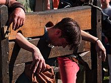 Наказание за гк 1521