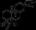 Pimaric acid.png