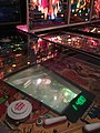 Pinball machine Lower Playfield.jpg