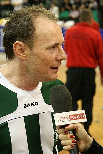 Piotr Reiss - Image: Piotr Reiss 2011