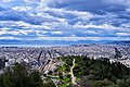 Piraeus and the Saronic Gulf from Philopappos Hill on December 24, 2019.jpg