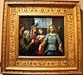 Pittore lombardo (da luini), commiato di tobia, 1630 ca. 01.JPG