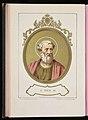 Pius I. Pio I, santo e papa.jpg