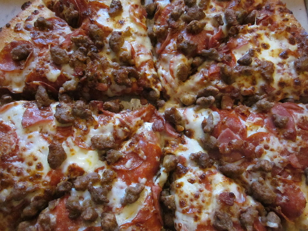 Get Pizza For Bitcoins. Order Pizza, Pay with Bitcoins, and EAT! Order Now!