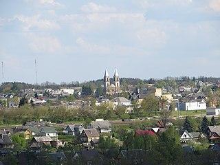 Švenčionėliai,  Vilnius, Lithuania